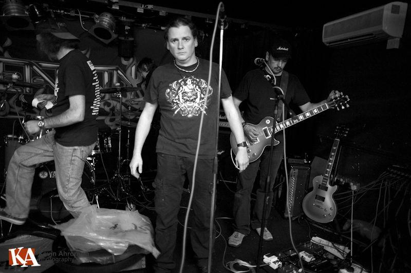 Ghoad at Scream Lounge -7081