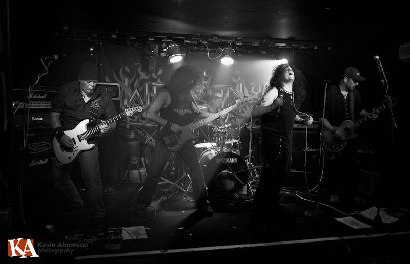 Ghoad at Scream Lounge -7190