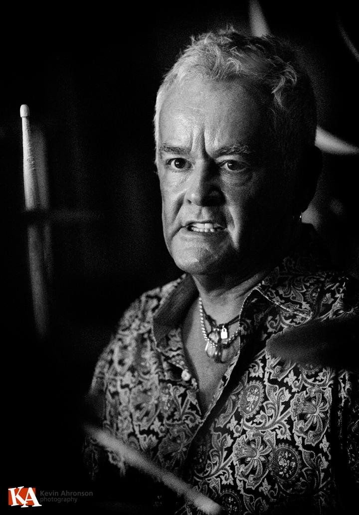 Nigel Glockler - Kevin Ahronson 205