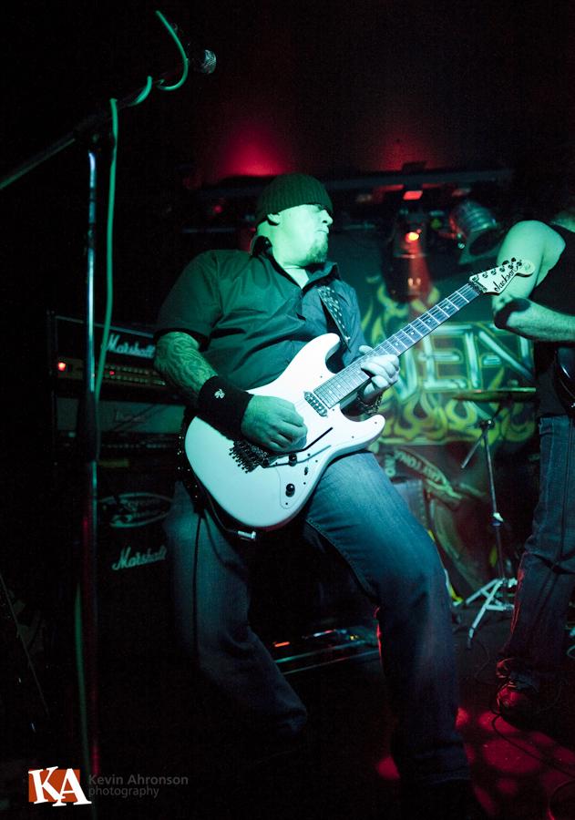 Ghoad at Scream Lounge -7160