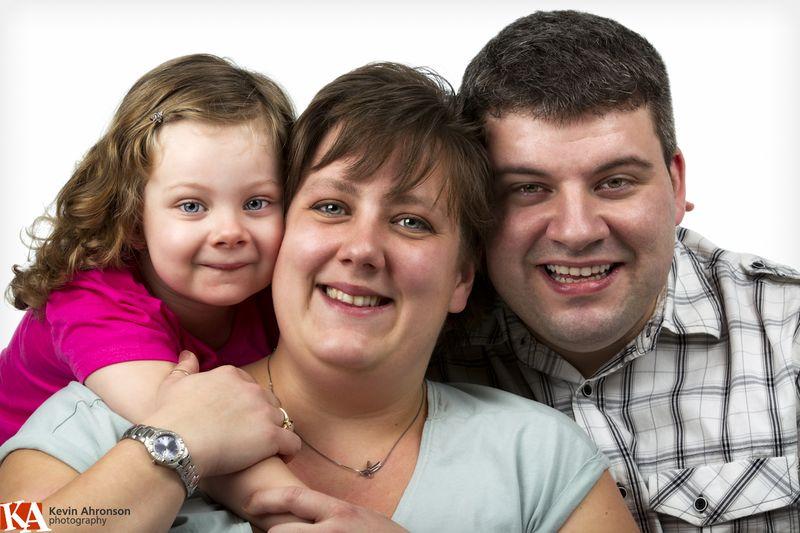 Eeeles Family -