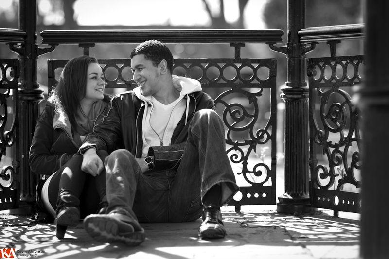 Steve & Emma Engagement -5