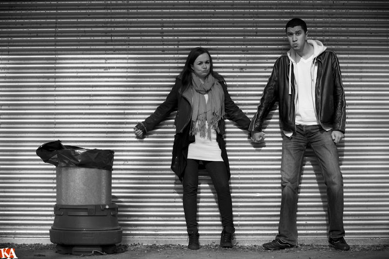 Steve & Emma Engagement -6