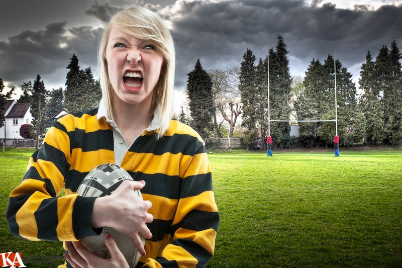 Becky Rugby -3-3