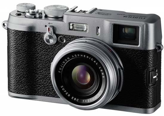 Fujifilm x100 550x391